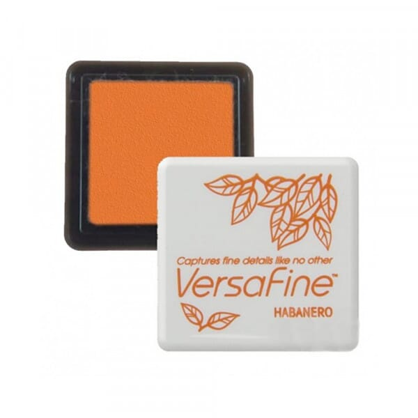 Tsukineko - Habanero Versafine Small Pad