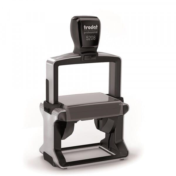 Trodat Professional 5208 68 x 47 mm - 10 lines