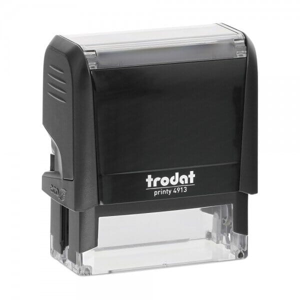 Trodat Printy 4913 58 x 22 mm - 6 lines