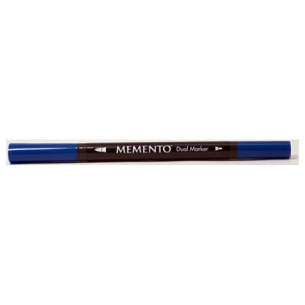 Tsukineko - Danube Blue Memento Marker