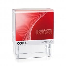 Microban Colop Printer 20/L - Approved