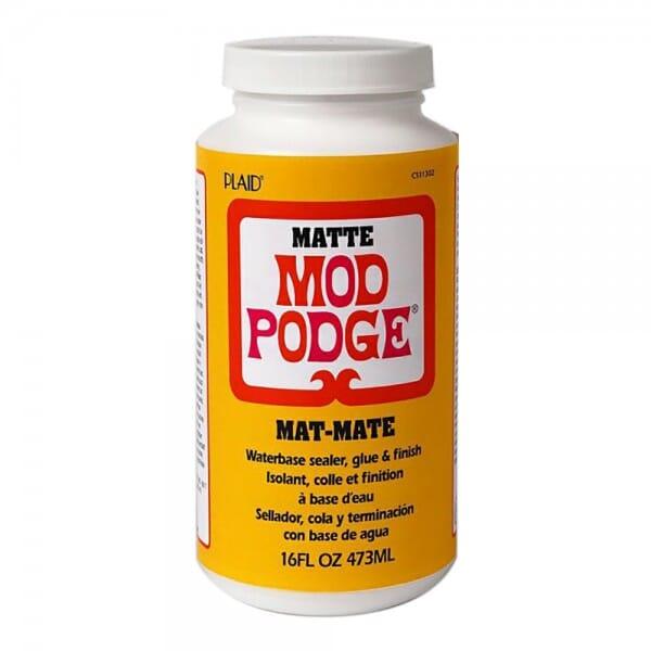 Mod Podge - BS Mod Podge Matte 16 Oz.