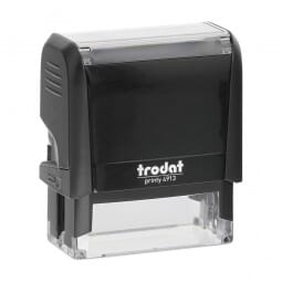 Trodat ID Protection Stamp