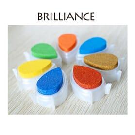 Brilliance Dew Drop Ink Pads