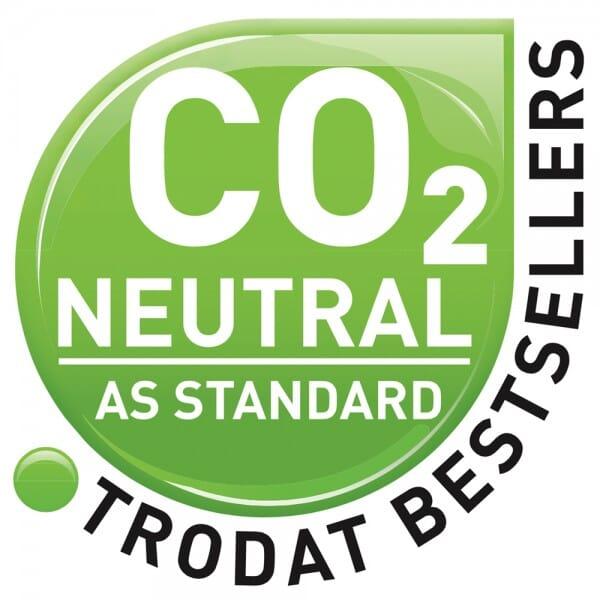 Trodat Professional 5207 60 x 40 mm - 9 lines