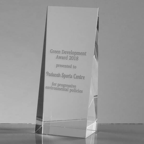 Company Wedge Award