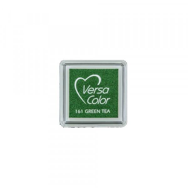 Tsukineko - Green Tea Versasmall Pad