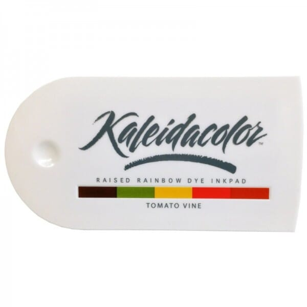 Tsukineko - Tomato Vine Kaleidacolor Ink Pad