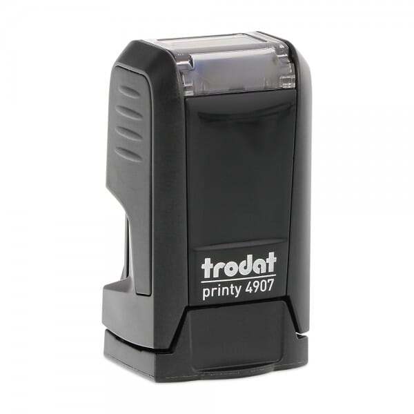 Trodat Printy 4907 13 x 6 mm - 1 line