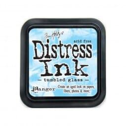 Ranger Ink - Tumbled Glass Distress Pad