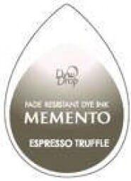 Tsukineko - Espresso Truffle Dew Drop Pad