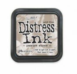 Ranger Ink - Pumice Stone Distress Pad