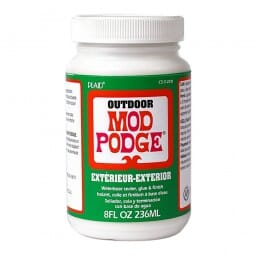 Mod Podge - Mod Podge Outdoor 8 Oz.