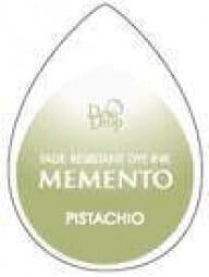 Tsukineko - Pistachio Memento Dew Drop Pad