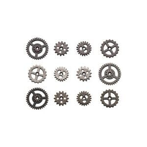 Tim Holtz idea-ology - Mini Gears