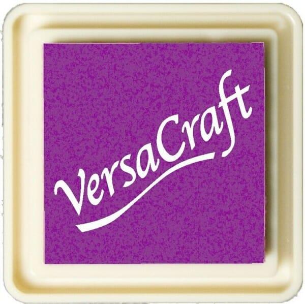 Tsukineko - Versacraft Small Garnet