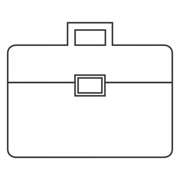 Bullet Journal Stamp - Briefcase
