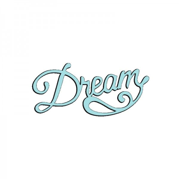 Sue Dix Designs - Dream Mini Dies