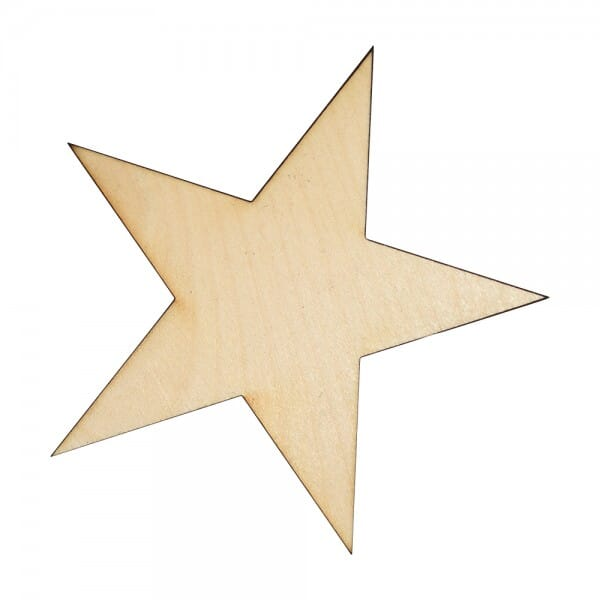 Craft Shapes - Star