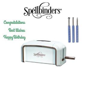 Spellbinders Craft Supplies | stamps4u co uk