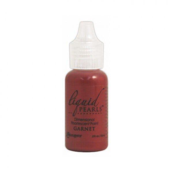 Ranger Ink - Liquid Pearls Garnet