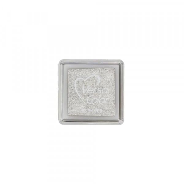 Tsukineko - Silver Versasmall Pad