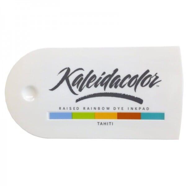 Tsukineko - Tahiti Kaleidacolor Ink Pad