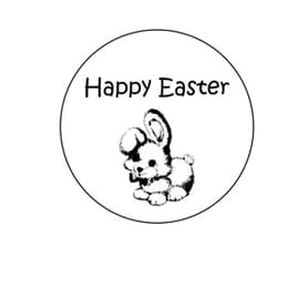 Easter Craft Stamps
