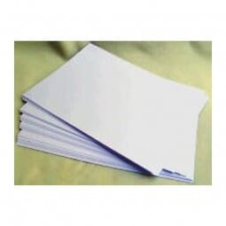 Sweet Dixie - A4 White Card 300 gsm (25)