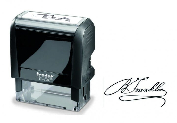 how to create signature stamp on photoshop