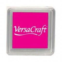 Tsukineko - Cherry Pink Versacraft Small Pad