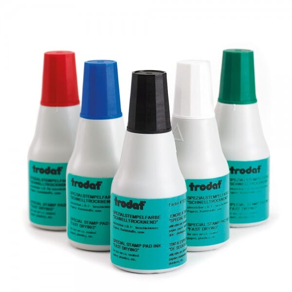 Trodat 7021 Fast Drying Craft Ink