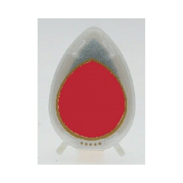 Tsukineko - Pearl Poppy Brilliance Dew Drop Ink Pad