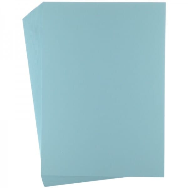 Sweet Dixie - Blue Card Stock