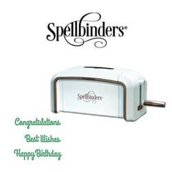 Spellbinders Products
