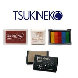 Tsukineko Versa Products