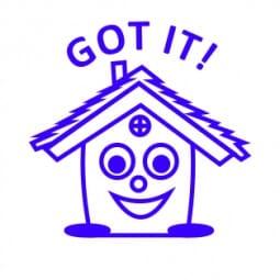 Teachers' Motivation Stamp - GOT IT!