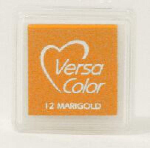 Tsukineko - Marigold Versasmall Pad