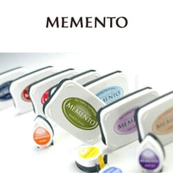 Memento Stamp Pads