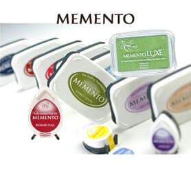 Memento Stamp Pads