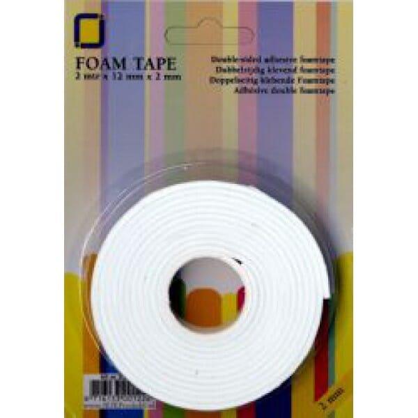 JEJE Peel-offs - Double Sided Foam Tape
