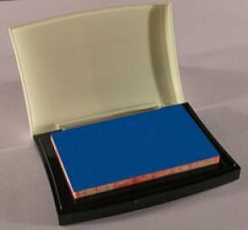 Tsukineko - Majestic Blue Versafine Pad