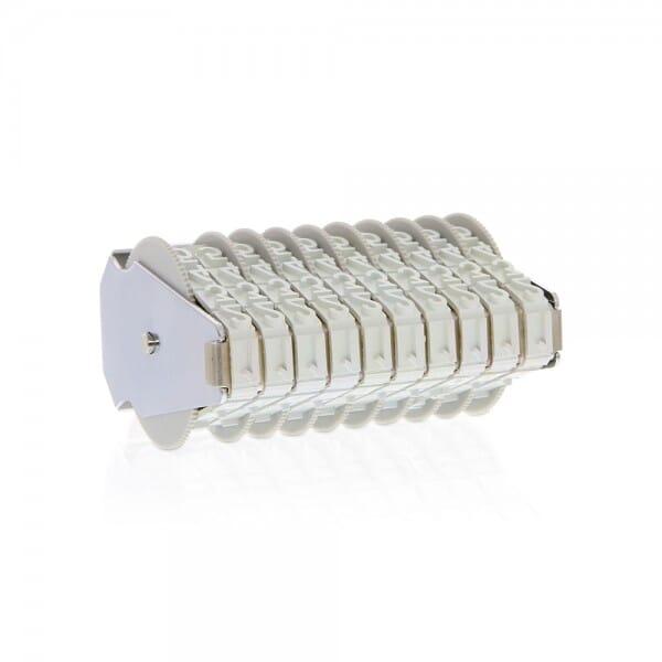 Trodat Classic Line 15910 Numberer - 9 mm, 10 bands