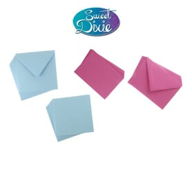 Card & Envelope Packs