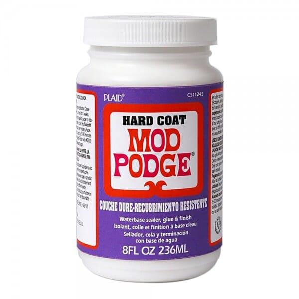 Mod Podge - Mod Podge Hard Coat 8 Oz.