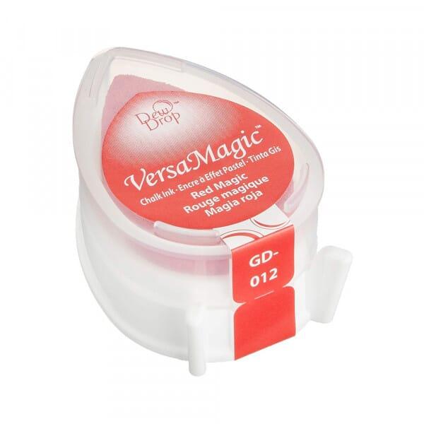 Tsukineko - Red Magic Versamagic Dew Drop