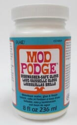 Mod Podge - Mod Podge Dishwasher Safe Gloss 8 oz.