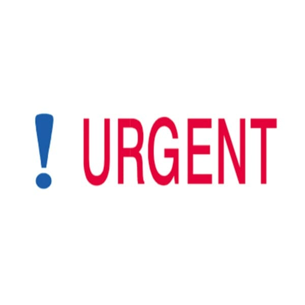 Trodat Office Printy - Urgent