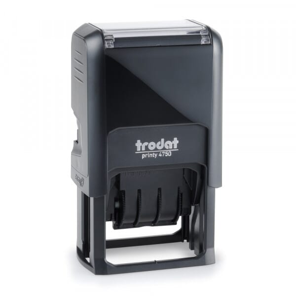 Trodat Printy Dater 4750L - Paid by BACS on