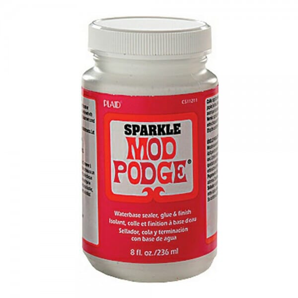 Mod Podge - Mod Podge Sparkle 8 Oz.